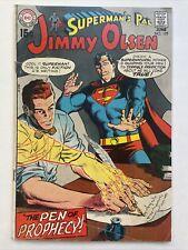 Superman's Pal Jimmy Olsen 129