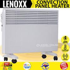 Lenoxx H510 2000 W Panel Heater - White