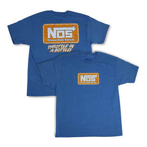 NOS 19071-XXLNOS T-Shirt