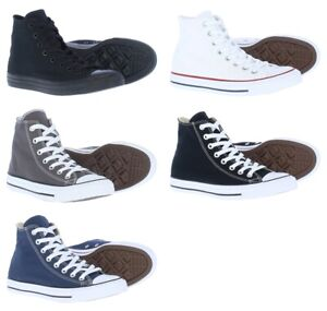 Converse All Stars Hi Chaussures Unisexe