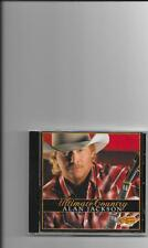 "ALAN JACKSON, CD ""ULTIMATE COUNTRY"" , NEW SEALED"