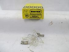 Minitrix N 56 6524 00 Anschlußklammer  3x  FW1648