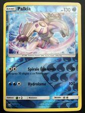 Carte Pokemon PALKIA 24/73 Holo REVERSE Soleil et Lune 3,5 SL3.5 Française NEUF