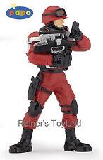 Spielfigur Papo Sternenkrieger 70112 - Galactic Adventure - Recon Fighter - NEU