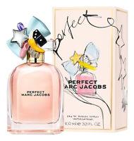 Marc Jacobs PERFECT eau de parfum 100 ml 3.3 oz new in box sealed authentic