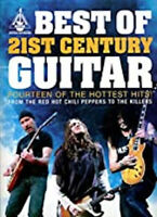 Best Of 21st Century Guitar: Guitar Recorded Versions