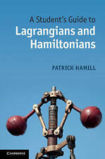 A Student's Guide to Lagrangians and Hamiltonians (Paperback), Ha. 9781107617520