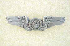 US USA USAF Air Force Air Crew Wings Military Hat Lapel Pin