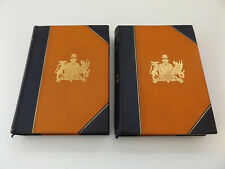 1895/7 SHOOTING The Badminton Library 2/2 Vol. Field & Covert - Moor & Marsh