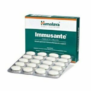 Himalaya Immusante 20 Tablets Free Shipping