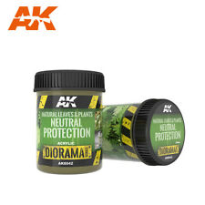 AK TEXTURE PRODUCTS LEAVES AND PLANTS NEUTRAL PROTECTION - 250ml