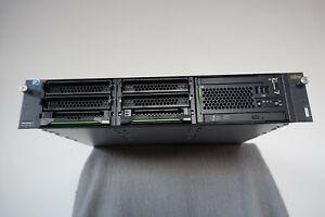 Fujitsu RX300 S6 6 x LFF, 2 x X5650 6Core 2,66GHz, 32GB, 2 x 2TB,SAS 6G, 2 x PSU