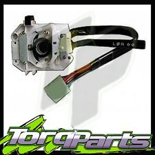 INDICATOR STALK SUIT HOLDEN RODEO TF 88-97 COMBINATION SWITCH TURN HIGH BEAM