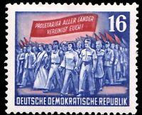 DDR #140 MNH CV$2.50