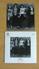 Slade  Move Over Flexi Picture Disc Postcard + Picture Sleeve Poland