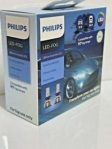 PHILIPS Ultinon Essential H7 LED- New for 2021