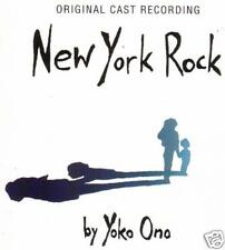 New York Rock - 1994 Yoko Ono - Original Cast CD
