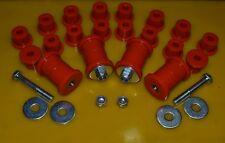 Polybuchsen Set für Suzuki Blattfeder Samurai SJ SJ410 413 TOP PREIS