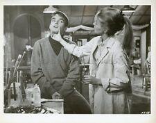 WARREN BEATTY  JEAN SEBERG LILITH 1964 VINTAGE PHOTO ORIGINAL