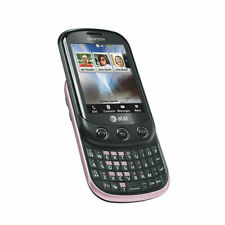 Pantech Pursuit II - P6010 (GSM Unlocked) - Pink Cellular Phone