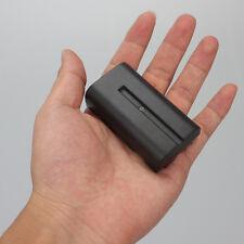 7.2V 2200mAh Battery for Sony NP-F550 F750 F770 NP-F330 NP-F570 Camera Camcorder