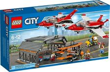 Lego City 60103 Airport Air Show BRAND NEW SEALED BOX
