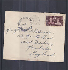 Ship Cancel Used British Postal History