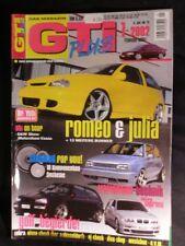 GTI PLUS 1-02+VW CORRADO+GOLF CABRIO+BMW M5+AUDI A4+MAZDA MX-5+OPEL CALIBRA+SEAT