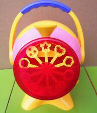 Big Soap Bubbles Maker Toy Electronic Automatic Bubble Machine