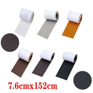 Repair Tape Sofas Repair Patches Chair Car Seats Self Adhesive Stick-on Stickers