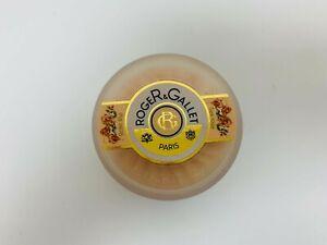 Roger & Gallet Tea Rose Perfumed Soap In Case New 100g