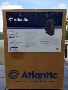 Atlantic Water Gardens PV1700 Pump Vault -- READ --