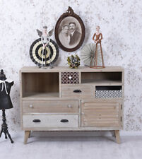 Chest of Drawers Vintage Dresser Loft Sideboard Sideboard Living Room Cabinet