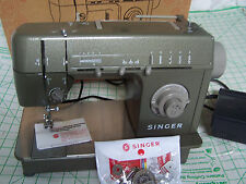 Singer Sewing Machine Professional  P-1250 heavy duty