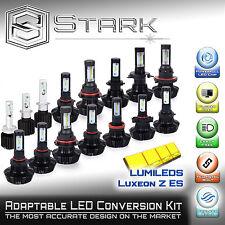 Z ES LED Headlight Bulbs PAIR H1 H3 H4 H7 H10 H11 H13 5202 9004 9005 9006 9007
