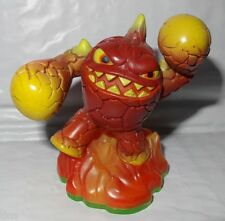 Skylanders ERUPTOR Spyro's Adventure Action Figure Toy Green Base - NT