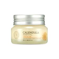 [THE FACE SHOP] Calendula Essential Moisture Cream - 50ml / Free Gift