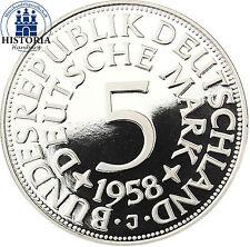 Polierte Platte Medaillen aus Deutschland