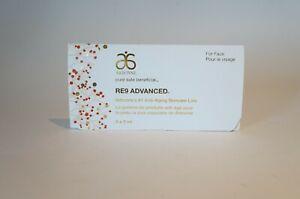 Arbonne RE 9 Advanced Samples Kit Anti Aging Skincare