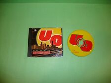 Saturation by Urge Overkill (CD, Jun-1993, Geffen)
