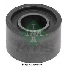 New Genuine INA Timing Cam Belt Deflection Guide Pulley  532 0225 10 Top German