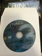 Fringe - Season 2, Disc 3 REPLACEMENT DISC (not full season)