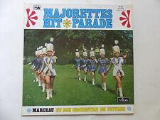 Majorettes Hit parade MARCEAU  16087