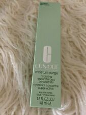 New in Box CLINIQUE Moisture Surge hydrating supercharged concentrate 48ml/1.6oz