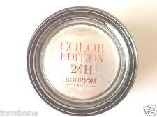 Bourjois Couleur édition 24 heures crème à poudre Fard à paupières 01 Merveille
