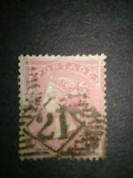 GREAT BRITAIN STAMP # 26 ,,1857