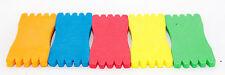 X10 Plioirs bas de ligne multi-encoches 3,5 x 8 cm