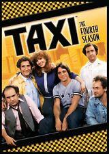 NEW - Taxi: Season 4