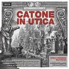 CD de musique classique en promo sur album