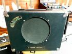 1996 Trace Elliot Velocette Hand-Wired 15 Watt Combo Amp Made in UK! NO RESERVE!